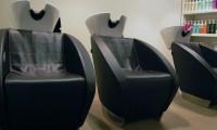 Onze nieuwe wasstoelen! #mmm